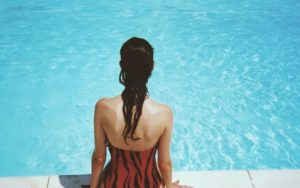 piscina hormigon