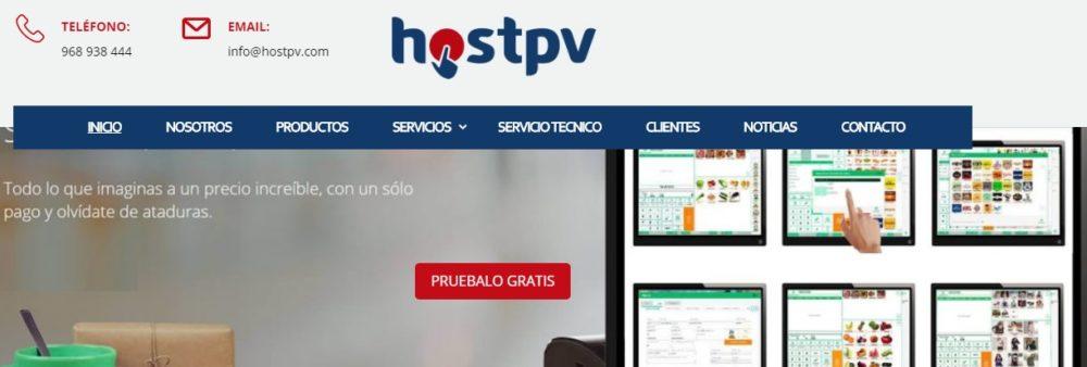 hostpv
